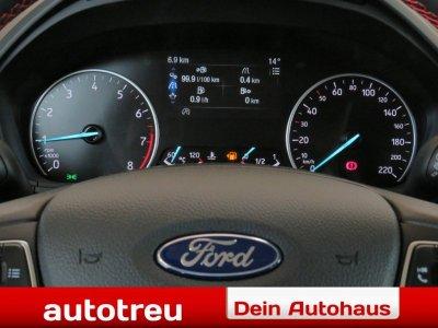 Ford EcoSport ST-Line 140 Klimautom WinterPak Kamera