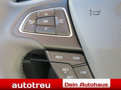 Ford EcoSport 125PS Klima Navi Alu WinterPk Parkpilot