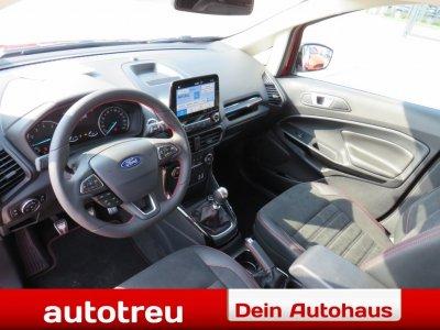Ford EcoSport ST-Line Klimautom WinterPk Kamera 5JaGa