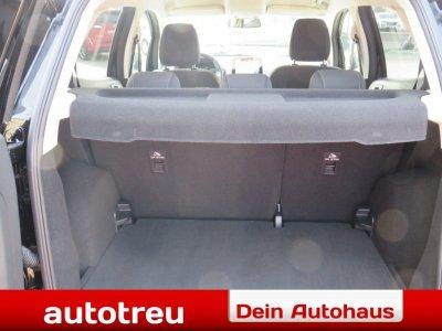 Ford EcoSport 125PS Klima Navi Alu Winter 2xParkpilot