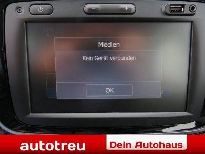 Dacia Lodgy 7Sitze Stepway Navi Sitzheizung Kamera