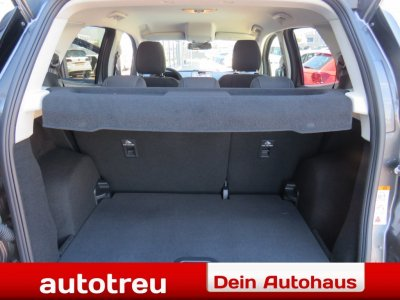 Ford EcoSport 125 Klima Navi Alu 2xParkpilot Euro6d-TEMP