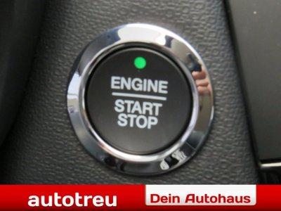 Ford EcoSport SUV Titan 125 SYNC 17 Alu Klimaautomatik