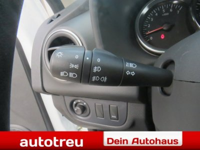 Dacia Logan MCV Kombi Klima Radio Bluetooth Reling