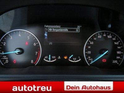 Ford EcoSport ST-Line Klimautom SYNC WinterPk Kamera AHK