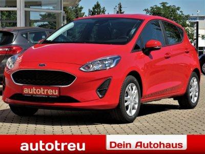 Ford Fiesta 5tür Klima Winterpak Einparkhilfe 5Gang