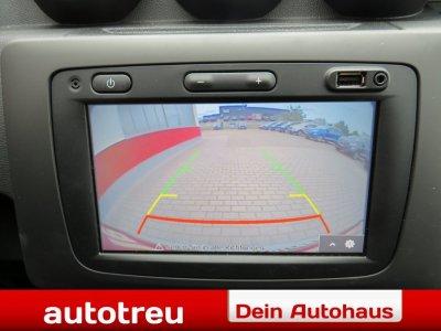 Dacia Duster Navi Alu Klimautom LED Tempomat SOFvorORT