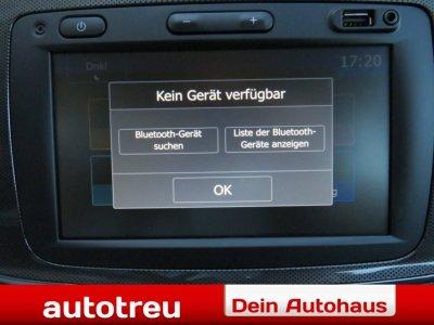 Dacia Sandero Stepway Klima Navi RadioBluetooth Kamera