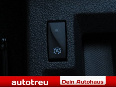 Dacia Dokker Klima Radio 2xSchiebetür Reling Parkhilfe