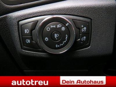 Ford EcoSport ST-Line 125 Navi Winterpak Xenon Kamera