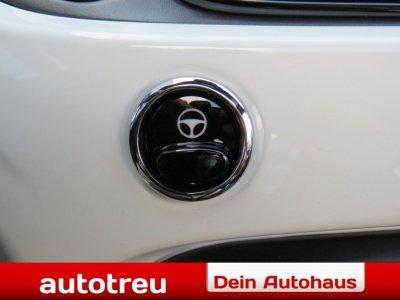Fiat 500 Klimaautomatik Alu Panoramaschiebedach PDC