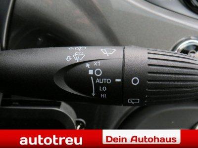 Fiat 500 Klimaautomatik Alu Panoramadach ParkSyst NSW