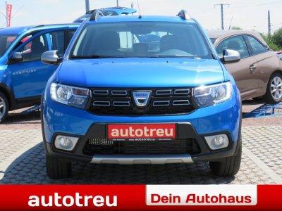 Dacia Sandero Stepway KlimaAC Navi Kamera Sitzheizung