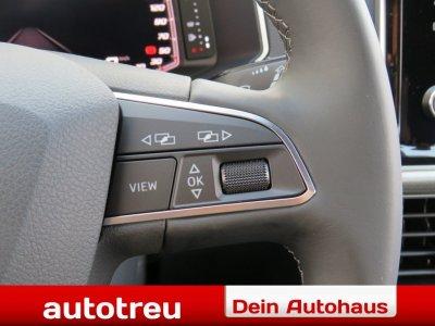Seat Tarraco SUV 150 Voll LED Virtual Cockpit Alu PDC
