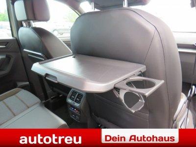 Seat Tarraco Xcellence Navi VR-Cockpit Pano-Dach DAB+