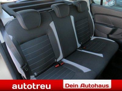 Dacia Sandero Stepway Klima Navi Bluetooth Parkhilfe