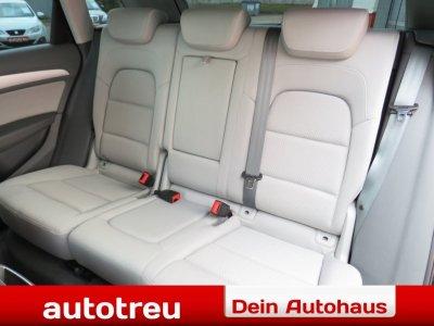 Audi Q5 TDi Tempomat XENON Winterpaket Hängerkupplung abnehmbar