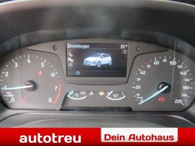 Ford Fiesta EcoB 100 SYNC WinterPaket Parkhilfe 5JaGa