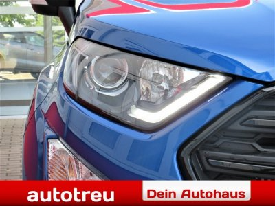 Ford EcoSport ST-Line Klimautom SYNC WinterPaket  6Gang