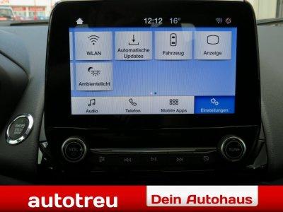 Ford EcoSport Titan 125 SYNC 17Alu Klimaautom. Kamera