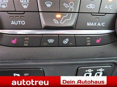 Ford EcoSport SUV Titan 125 SYNC 17Alu Klimaautomatik