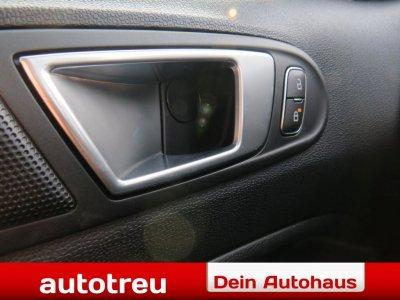 Ford EcoSport ST-Line Klimautom WinterPak Kamera  6Gang