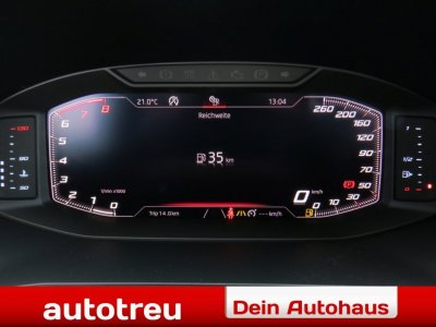 Seat Tarraco Xcellence Navi Voll LED VR Cockpit Winterpaket