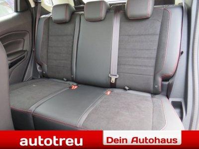 Ford EcoSport ST-Line Klimautom SYNC WinterPaket  6Gang