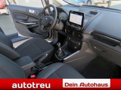 Ford EcoSport Titan 125 SYNC 17Alu Klimaautomatik 6Gang