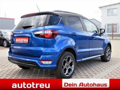 Ford EcoSport ST-Line ACC KameraSYNC WinterPaket  6Gang