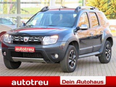 Dacia Duster Klima Alu NAVIGATION Reling Hängerkupplung