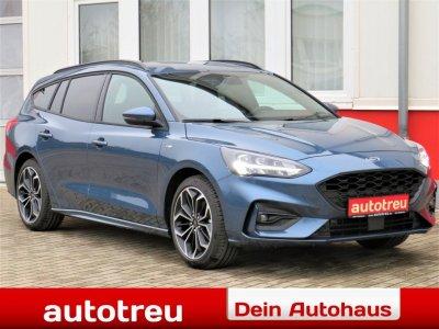 Ford Focus Turnier 150 ST-Line Navi Voll-LED 18z ALU Parkhilfe