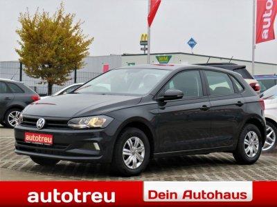 VW Polo 95 5türig Klima Bluetooth LED SOFvorORT