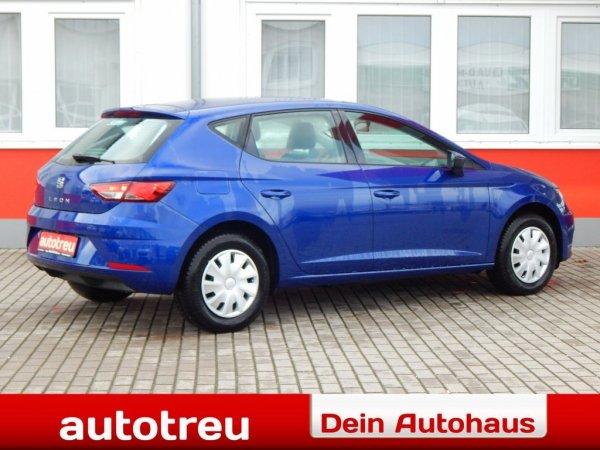 Seat Leon TSI Klima LED ColourTouch Bluetooth Euro6
