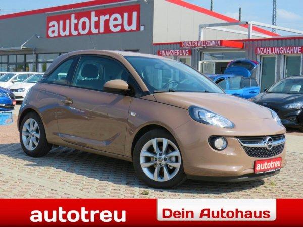 Opel Adam 1.4i Klima Alu LED IntelliLink Tempom Touch