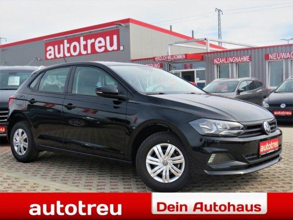 VW Polo 95 Klima Parkhilfe vo&hi 4xelFH SOFvorORT