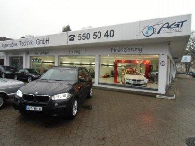 BMW X5 xDrive 3.0d SAG M-Sportpaket HeadUp Panorama