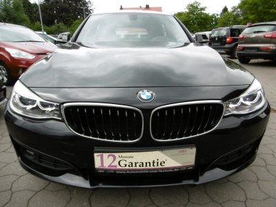 BMW 318 Gran Turismo d Sport Line Leder Navi Xenon
