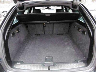 """BMW 525 dA xDrive Touring M-Paket Navi Xen 19 """"AHK"""