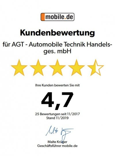 BMW 218 Active Tourer dA Leder Nav PDC el.Heckklappe