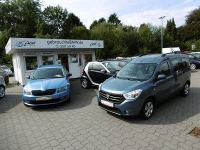 Dacia Dokker TCe 115 Laureate Klima Bluetooth PDC