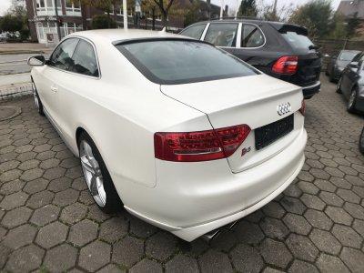 Audi S5 Coupe 4.2 FSI quattro