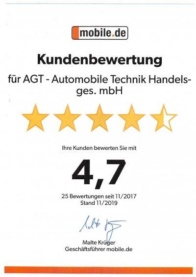 Audi A4 Ambiente quattro Navi Xenon
