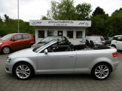 Audi A3 Cabrio 1.2 TFSi Ambition S-Line Xen Bluetooth