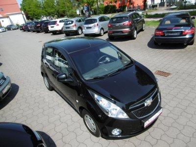 Chevrolet Spark LS Klimaanlage