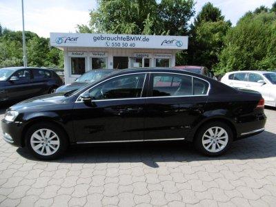 VW Passat 1.4 TSi Comfortline Klimaaut.Sitzheiz.PDC