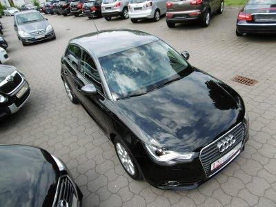 Audi A1 1.4 TFSi Ambition Sportback Xenon Navi PDC
