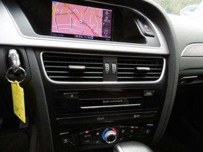 Audi A4 Allroad 2.0TFSI Aut. Nav Panorama Xen DSP AHK