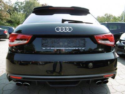 Audi S1 2.0 TFSI quattro APS Soundsystem Optik-Paket