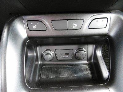 Hyundai ix35 1.6 GDi FIFA World Cup Edition Silver  PDC